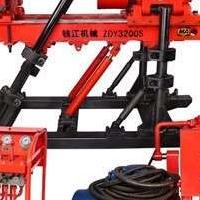 全液压坑道钻机ZDY3200S