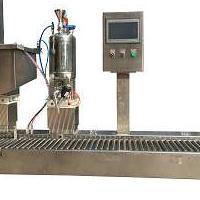 供应 DCS-50-XY-A白乳胶灌装机