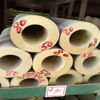 厂家生产厚壁黄铜管 铅黄铜管 陀螺用H62黄铜管一公斤多少钱