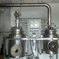 上海宇砚提取浓缩设备生产厂家