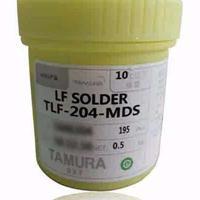 Tamura田村无铅锡膏TLF-204-MDS
