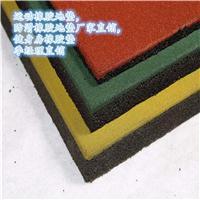 橡胶地板铺装,幼儿园橡胶地垫,户外防滑垫