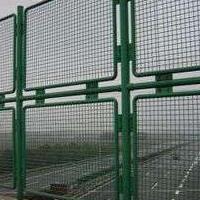 铁路护栏网-体育场护栏网-刺绳护栏网生产厂家