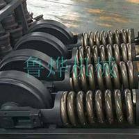 供应神钢SK250涨紧装置总成,工程机械底盘配件,挖掘机四轮一带