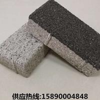 供应陶瓷颗粒透水砖、广场陶瓷颗粒透水砖厂家直销