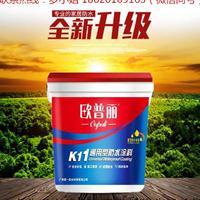 专注研发国标防水涂料品牌厂家哪家性价比高