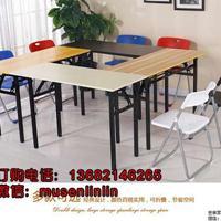山东长条桌哪里有卖的 办公长条桌哪里有 IBM桌批发 世林家具厂