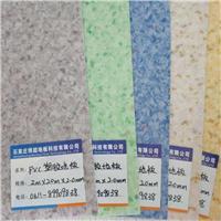 pvc卷材地板 塑胶地板厂家