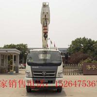 济宁福康直销福田12吨汽车吊,全国上牌