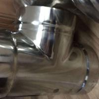 法特牌不锈钢304承插焊三通承插焊管件不锈钢承插焊弯头