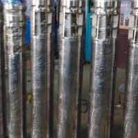 QJH不锈钢深井泵|大流量深井泵厂家-天津众博