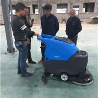 武汉建材厂保洁洗地机