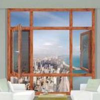 别墅高档门窗十大品牌_厂家安装价格优惠!