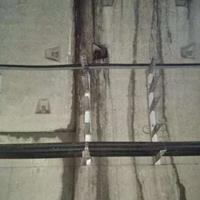 变形缝堵漏-结构裂缝堵漏-西安防水堵漏公司灌浆堵漏材料
