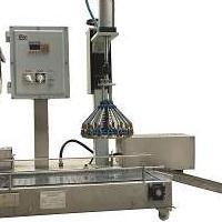 供应DCS-50-XY-B 油墨灌装机