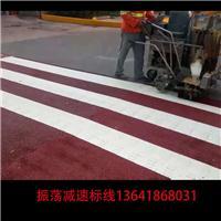 小区车位划线施工 厂区道路标线 地下车库标识标线划线