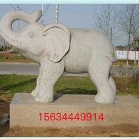 供应河北石雕大象生产厂家
