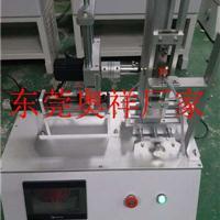 锁芯扭矩寿命测试机 锁体扭力试验机型号OX-3811A