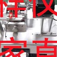 智能锁把手打压寿命试验机 智能锁弹簧打压测试机 型号OX-3812C