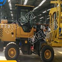 厂家直销装载机打桩机 打桩机价格 打桩机现货销售