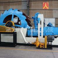 广西桂林洗砂机设备在生产时需要注意哪些环节?