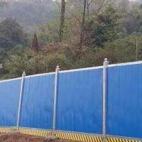 彩钢围挡施工围挡工地外围护栏挡板