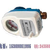 ic卡水表厂家产品辐射京津冀
