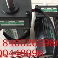 S.T.S电机5IK60N-YF/5GN10K快递滚筒线专用电机