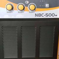 厂家直销北京惠德NBC-350F气体保护焊机