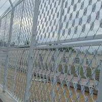 监狱护栏网刀刺护栏网机场护栏网Y形柱护栏