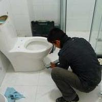 苏州姑苏区马桶维修洁具维修下水道维修配件更换
