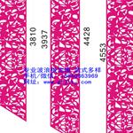 广州珠宝连锁店背景墙装饰板生产厂家