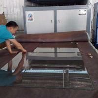 干法夹胶玻璃设备   干法夹胶炉 EVA胶片