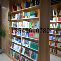 钢木结构书架交流分享佛山书架商图书馆专用烤漆书柜铁皮档案柜