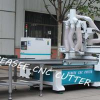惠州市柜体数控开料机 板式家具生产线