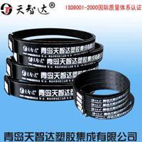 供应HDPE钢带增强螺旋波纹管专用电热熔带