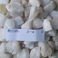 山西省晋城市朔州市哪里有卖8-16mm石英砂的?