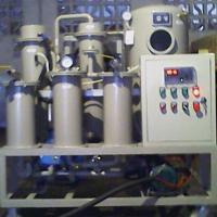 新疆滤油机,乌鲁木齐真空液压油滤油机厂家