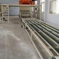 帅腾厂家专业供应匀质板生产设备