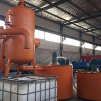 长期供应硅质板生产设备 操作简便