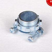 美标软管接头 S211适配3/8英寸 5/16英寸金属软管