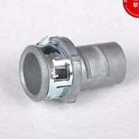 金属软管镀锌接头 S161 品质优 美标