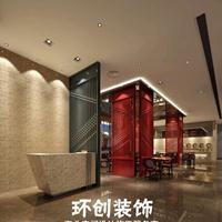 淄博专业主题餐厅设计与装修