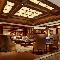 淄博张店酒店宾馆设计与装修