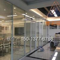 深圳哪里有做内置中空百叶玻璃隔断的厂家