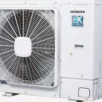 无锡日立中央空调优点