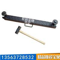 厂家供应V6锤式钉扣机 强力钉扣机 矿用皮带卡子