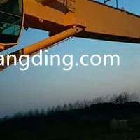 供应上海邦鼎BANGDING船用液压伸缩折臂吊机