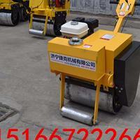 亳州市手扶单轮压路机厂家 钢轮振动压路机工作视频