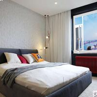 德来客铝合金门窗 专业生产 品质有保证 欧式现代风格